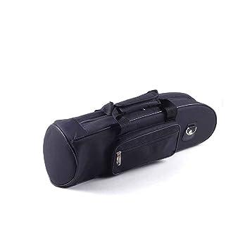 Amazon.com: Maleta ligera para trompeta PAMPET compatible ...