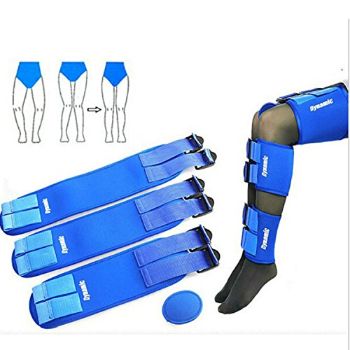 Leg Posture Corrector Belt Easy Curves Elastic Adjustable Health Care Better When Used For A Long Time, Such As In Learning, Watching Tv, Sleeping And So - Plans Glasses Insurance