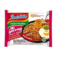 Deals on 15-Pack Indomie Mi Goreng Instant Stir Fry Noodles