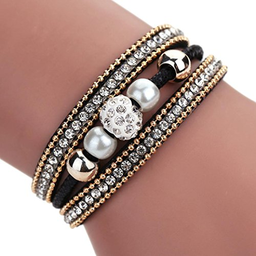 Welcomeuni Bohemian Bracelet Women (Cheap Costumes Jewellery)