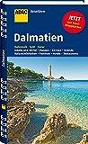 ADAC Reiseführer Dalmatien: Dubrovnik Split Zadar