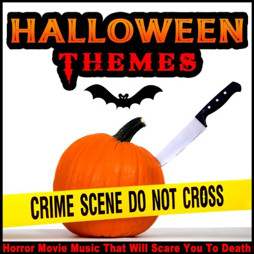 Halloween Themes / Horror Movie Music That Will Scare You More Than Sound Fx -