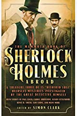 The Mammoth Book of Sherlock Holmes Abroad Paperback