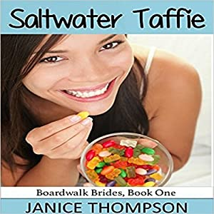 Salt Water Taffie Audiobook