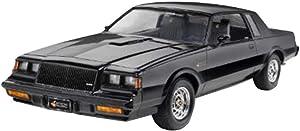 Buick Grand National 2'N1 Revell-'87 Monogram Model Plastic Mounting Kit, 1:24 Scale