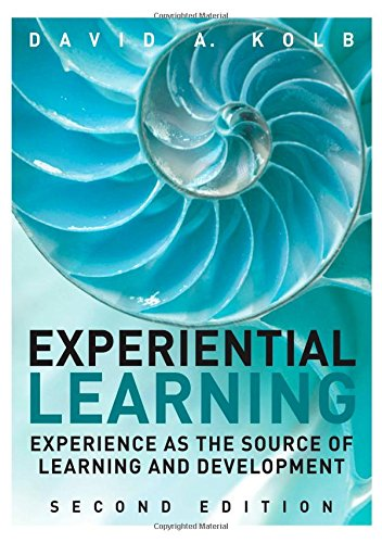 Kolb the best amazon price in savemoney kolb experiential learning experience as the source of learning and development 2nd edition fandeluxe Gallery