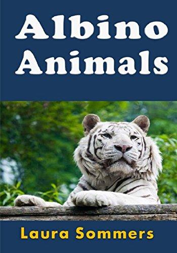 Albino Animals ebook
