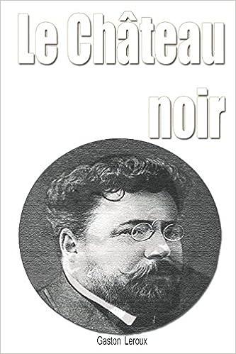 Le château noir (French Edition)