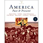 VangoNotes for America: Past and Present, 7/e, Brief, Vol. 1 | Robert A. Divine