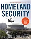 "The definitive guide to the homeland security enterprise―updated with critical changes in missions, tactics, and strategies ""[T]he best. . . .The book is extremely well organized for an undergraduate class in homeland security.""―Homeland Security Aff..."