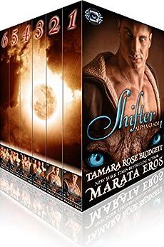 Shifter (Alpha Claim Box Set, 1-6): New Adult Paranormal Romance by [Blodgett, Tamara Rose, Eros, Marata]