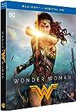 Wonder Woman [Blu-ray + Copie digitale]