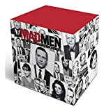 Buy Mad Men: The Complete Collection [DVD + Digital]