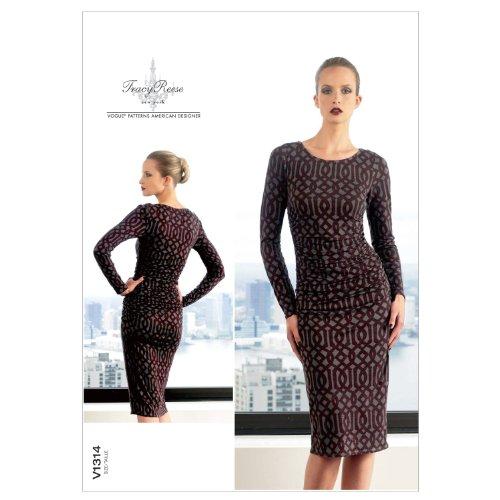 8 10 dress size - 9
