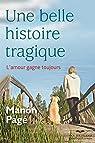 Une Belle Histoire Tragique par Manon