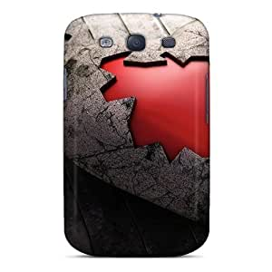 ArJbWLc8663gfVFo Love Shells For SamSung Galaxy S4 Case Cover Protective