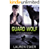Guard Wolf (Shifter Agents Book 2)