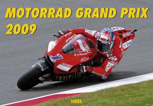 Motorrad Grand Prix 2009