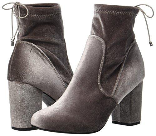 Vero Vmlela Marrone Brown Stivali seal Boot Donna Moda Hrq1H