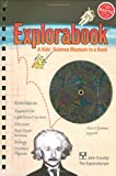 img - for Explorabook: A Kid's Science Museum in a Book (Klutz) book / textbook / text book