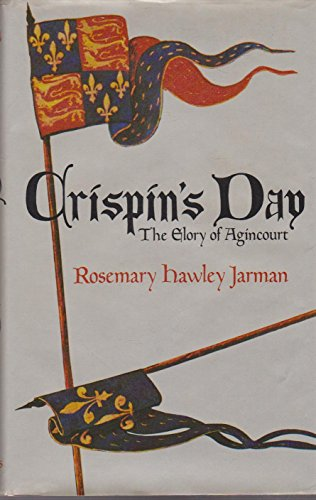 Crispin's Day: The glory of Agincourt
