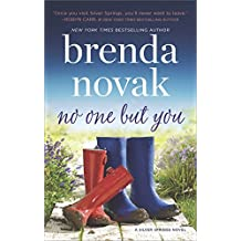 No One but You: A Novel (Silver Springs Book 2)