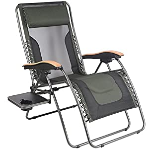 Portal Oversize Zero Gravity Chair