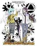 Animation - Sword Art Online II 1 (DVD+CD) [Japan LTD DVD] ANZB-11121