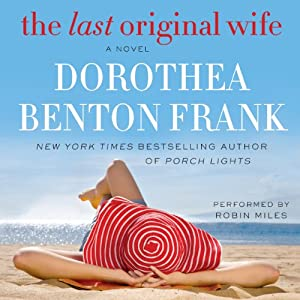 The Last Original Wife Audiobook