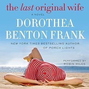 The Last Original Wife Audiobook