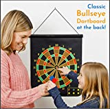 Magnetic Dart Board - Kids Fun Space Adventure or