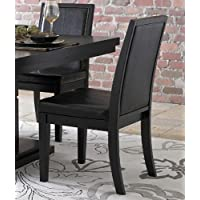 Cicero Modern Side Chair - Set of 2