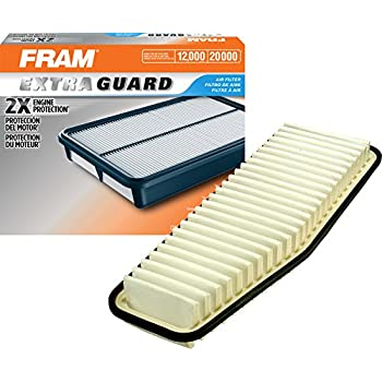 FRAM CA9359 Extra Guard Rigid Panel Air Filter