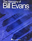 img - for HARMONY OF BILL EVANS by Reilly, Jack, Evans, Bill (May 1, 1994) Paperback book / textbook / text book