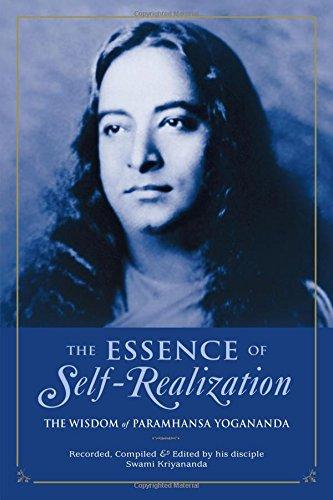 Essence Self Realization Wisdom Paramhansa Yogananda product image