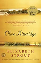 WINNER OF THE PULITZER PRIZE • THE EMMY AWARD–WINNING HBO MINISERIES STARRING FRANCES MCDORMAND, RICHARD JENKINS, AND BILL MURRAYIn a voice more powerful and compassionate than ever before, New York Times bestselling  author Elizabeth Strout ...