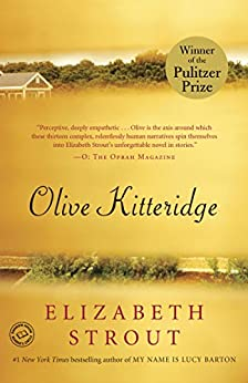 Olive Kitteridge: Fiction by [Strout, Elizabeth]