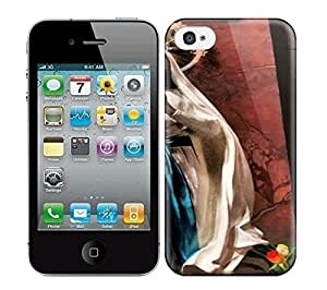 Best Power(Tm) HD Colorful Painted Watercolor Religious Iconography Hard Phone Case For Iphone 5c