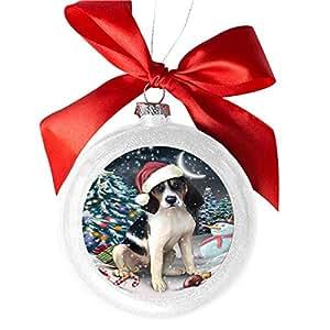 Amazon.com: Have a Holly Jolly Christmas Happy Holidays