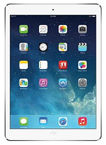 Apple iPad Air A1474 (16GB, Wi-Fi, White)(Certified Refurbished)