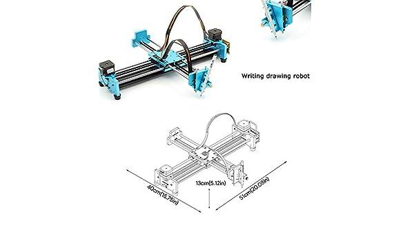 Plotter Writer Robot,Kit de robot escrito a mano Dibujo automático ...