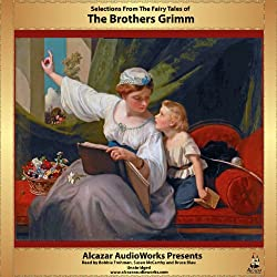 Selections from Grimm's Fairy Tales