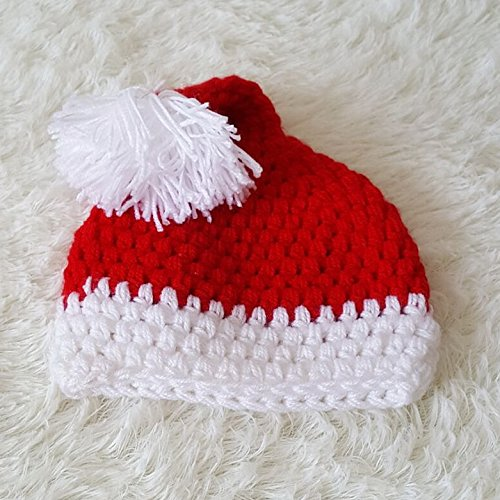 ARAUS Disfraces Navidad 2 Piezas Sombrero Nvidad + Pantalones Navidad para  Fotografía 50% de descuento 75a5ff0135333
