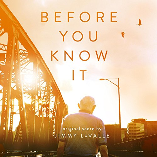 Before You Know It (2013) Movie Soundtrack