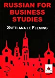 img - for Russian for Business Studies book / textbook / text book