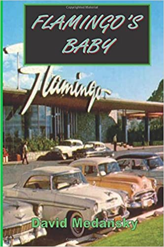 Flamingo's Baby (Second Edition)