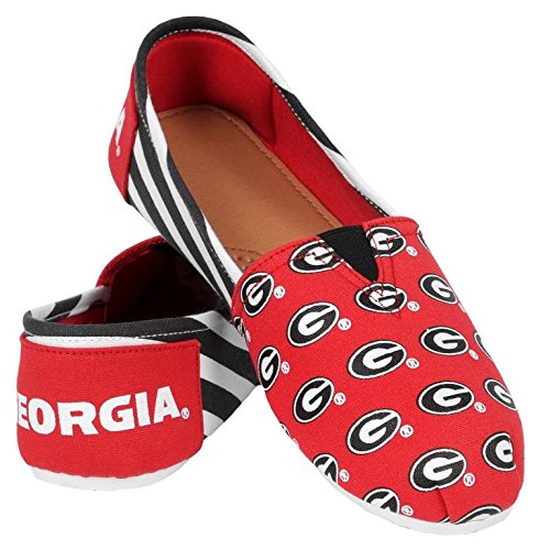 georgia bulldogs canvas - 8