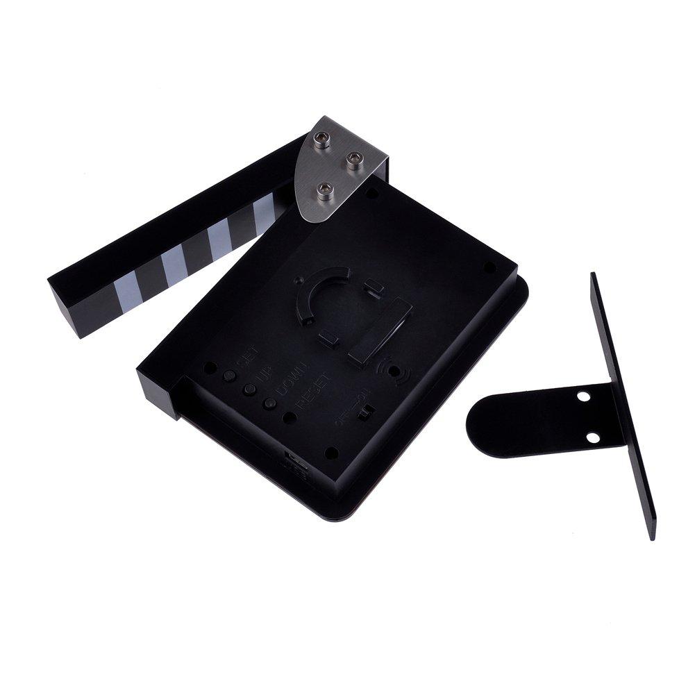 Neewer USB mazo de Placa Director de películas de acción ...