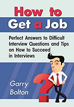 How Get Job Difficult Interviews ebook product image