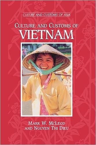 A Look at Vietnamese Language, Culture, Customs and Etiquette